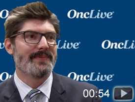 Dr. Locke Discusses the Impact of the ZUMA-1 Trial in NHL