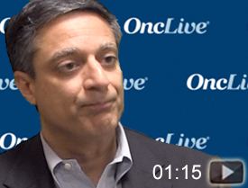 Dr. Lonial on Treatment of Patients With Late Relapse Myeloma