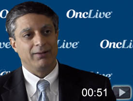 Dr. Lonial Discusses Novel Agents in Multiple Myeloma