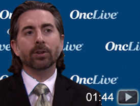 Dr. Luke on Impactful Data in the Field of Melanoma