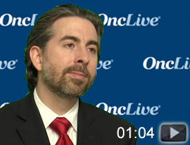 Dr. Luke on the Combination of Pembrolizumab and T-VEC for Melanoma