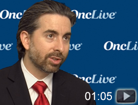 Dr. Luke on the Future Role of Immunotherapy Combinations in Melanoma