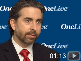 Dr. Luke on the Clinical Trial Landscape for Melanoma