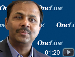 Dr. Suresh S. Ramalingam on Optimizing Immunotherapies in Lung Cancer