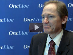Dr. Levis on the Ideal Use of Quizartinib in FLT3-ITD AML