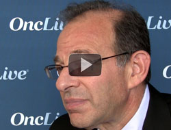 Dr. Sznol on Combining Nivolumab and Ipilimumab for the Treatment of Advanced Melanoma
