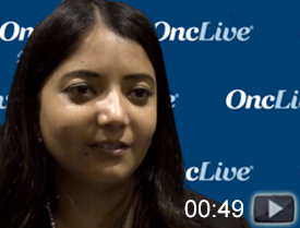 Dr. Madduri on Treatment After CAR T Cells in Myeloma