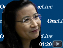 Dr. Cynthia Ma on Immunotherapy in TNBC