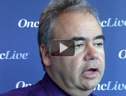 Dr. Magliocco on Analyzing the Genome of Melanoma Tumors