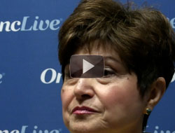 Dr. Maha Hussain on Novel Approaches in Prostate Cancer