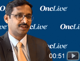 Dr. Mahantsetty on Unmet Needs in Cervical Cancer