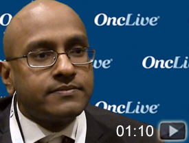 Dr. Mahipal on Treatment of Newly Diagnosed mCRC