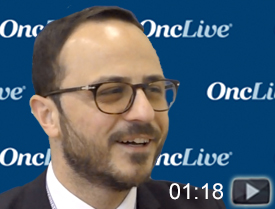 Unanswered Questions With the Role of TMB in NSCLC