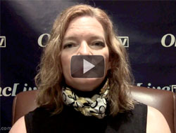 Elaine Mardis on Sensitivity to Aromatase Inhibitors