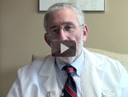 Dr. Markman Discusses the Phase III AURELIA Trial