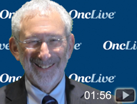 Dr. Markman on Unmet Needs in Rare Gynecologic Cancers