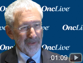 Dr. Markman on Cost Effectiveness of Precision Medicine in Gynecologic Cancers