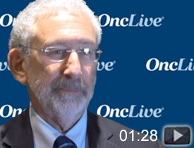 Dr. Markman Discusses Concept of Precision Medicine in Gynecologic Cancers