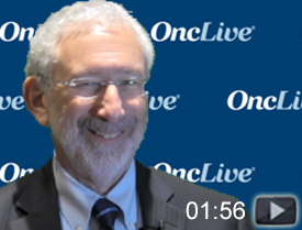 Dr. Markman on Precision Medicine in Ovarian Cancer
