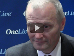 Dr. John Marshall on Steps to Finding a Cure for Colorectal Cancer