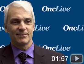 Dr. Martin on Choosing Treatments for Multiple Myeloma