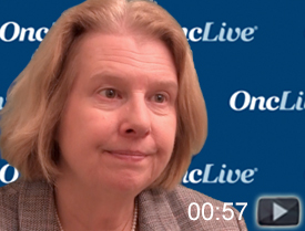 Dr. Matulonis on Individualized Dosing of Niraparib in Ovarian Cancer