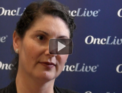 Dr. Ingrid Mayer on Targeted Therapies in ER+ Breast Cancer