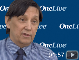 Dr. Maziarz on Sustained Responses With Tisagenlecleucel in DLBCL
