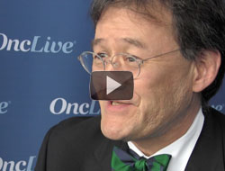 Dr. Philip McCarthy on Lenalidomide Maintenance for Multiple Myeloma
