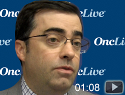 Dr. David F. McDermott on Nivolumab in RCC