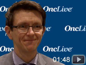 Dr. McGregor on Immunotherapy Combinations in Kidney Cancer