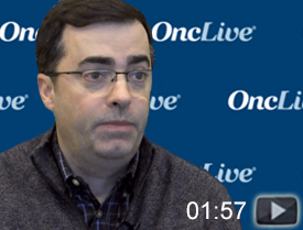 Dr. McDermott on Single-Agent Pembrolizumab in Advanced RCC