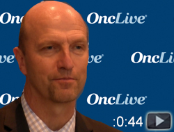 Dr. Bryan Mehlhaff on Advances in mCRPC
