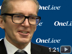 Dr. Reinhard Dummer on Toxicities with Binimetinib in Metastatic Melanoma