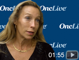 Dr. Melisko on the MA.17R Study for ER+ Breast Cancer