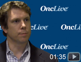 Dr. Mell on Risk Stratification for Head and Neck Cancer