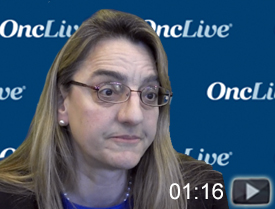 Dr. Meric-Bernstam Discusses Novel Combination in RCC
