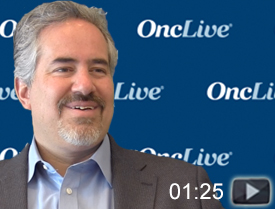 Dr. Mesa Discusses the Treatment Landscape for MPNs