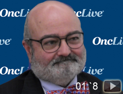 Dr. Thierry Jahan on the CRS-207 Vaccine in Mesothelioma