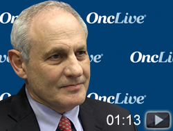 Dr. Atkins Discusses the IMmotion150 Trial in RCC