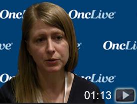 Dr. Mims Discusses Momelotinib in Myelofibrosis