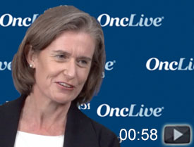 Dr. Mittendorf on the Impact of Pertuzumab in HER2+ Breast Cancer