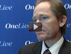 Dr. Levis on the Challenges of Treating FLT3-ITD AML