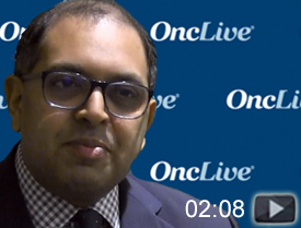 Dr. Mody Highlights Treatment Advances in HCC
