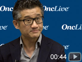 Dr. Mok on Dacomitinib for First-Line Lung Cancer Treatment