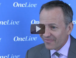 Dr. Monk Discusses the TRINOVA-1 Trial