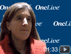 Dr. Moore on Challenges With Immunotherapy in Ovarian Cancer