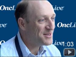 Martin Moorhead on Role of Minimal Residual Disease in Leukemia and Lymphoma