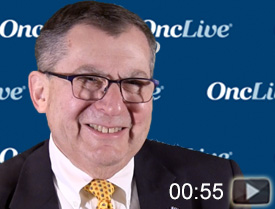Dr. Muss on the Role of PARP Inhibitors in Breast Cancer