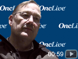 Dr. Mutch on Frontline Treatment in Endometrial Cancer